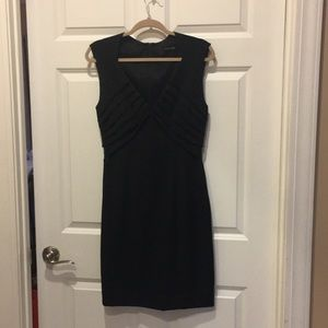 Black Halo cocktail or date night dress